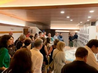 Inauguración Espai Bosch Aymerich en Cap Sa Sal 2019