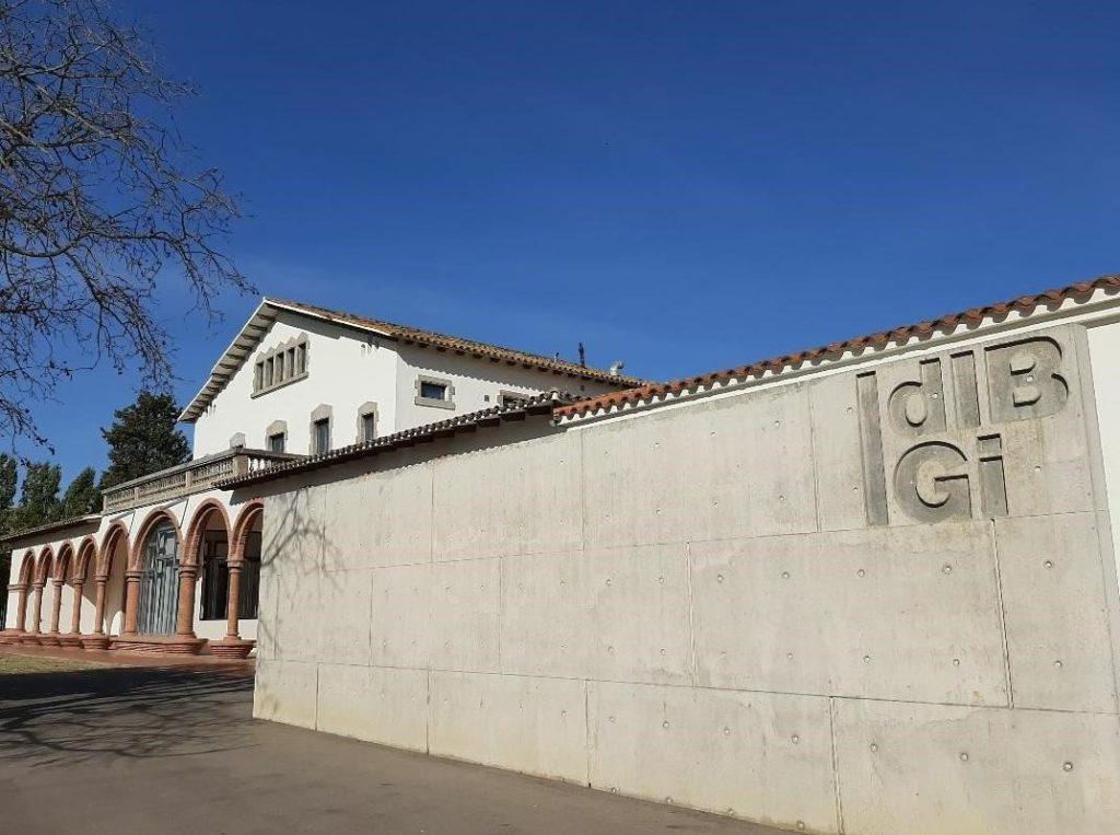 Edifici IdibGi